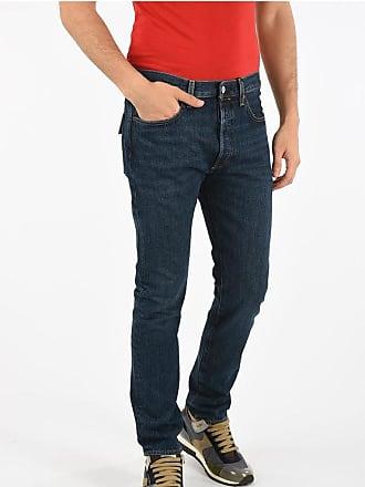 Levi's Jeans 501 Skynny Fit Stone Washed 16 cm L32 taglia 30