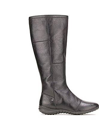 54327232632 Hush Puppies Womens Lilli Bria Knee High Boots