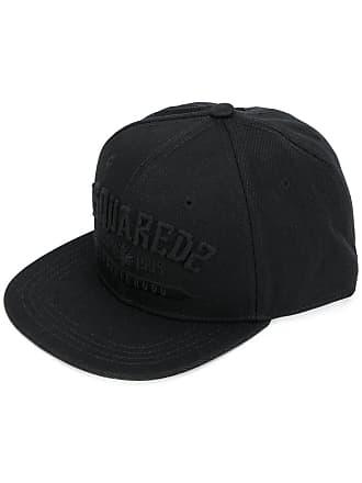 Dsquared2 Cappello con logo - Di Colore Nero c94f8baa6483
