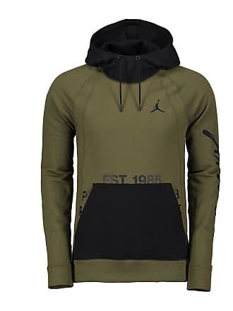 8ae7ca37ab Nike Jordan FELPA CON CAPPUCCIO SPORTSWEAR THE GREATEST