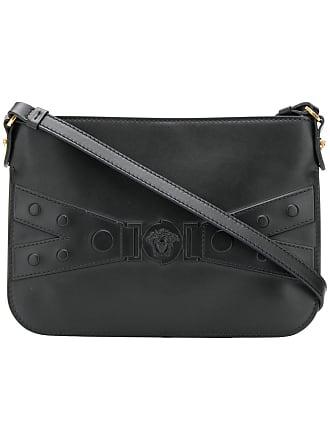 60e17ef2e516 Versace Medusa crossbody bag - Black