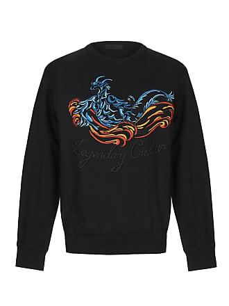 Alexander McQueen TOPS & TEES - Sweatshirts su YOOX.COM