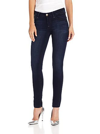 DL1961 Womens Amanda Skinny Jeans, Moscow, 27