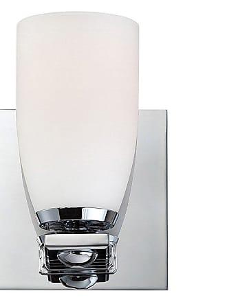 Elk Lighting Sphere 1 Light Bathroom Vanity Light - BV1521-10-15