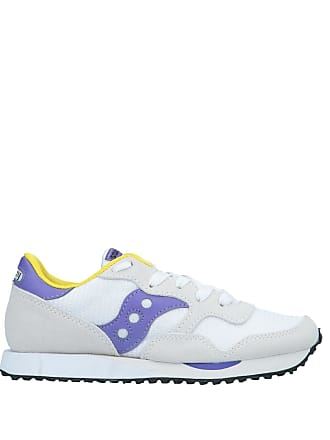 Saucony CALZATURE - Sneakers   Tennis shoes basse e5a38af053f