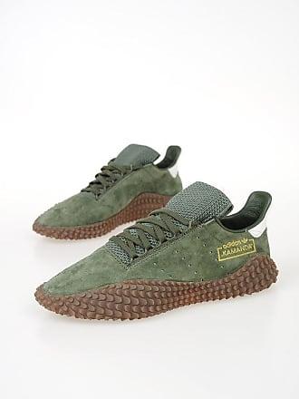 adidas Suede Leather KAMANDA 01 Sneakers size 7,5