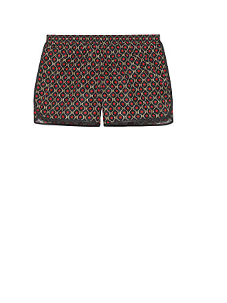 41e0acb66d Gucci Nylon swim shorts with GG star print