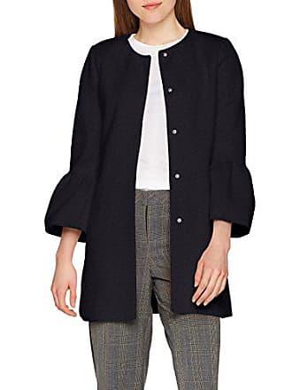 7162c00add0c9 Only Onlsia Frill Light Melange Coat CC Otw