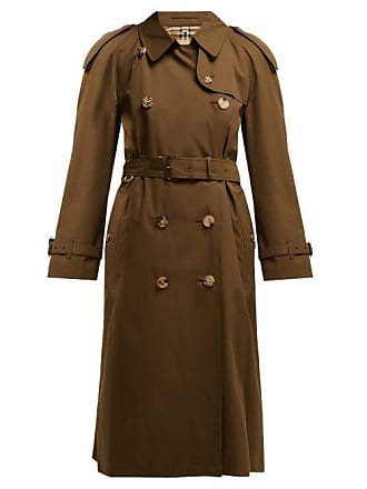 6a9d3c282af7d Burberry Trench-coat à double boutonnage Westminster