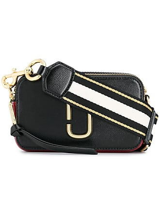 Marc Jacobs camera crossbody bag - Black