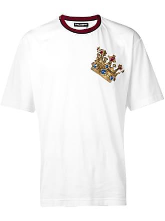 T-Shirts Manches Courtes   Achetez 3109 marques jusqu à −73%   Stylight d7c117c24fff