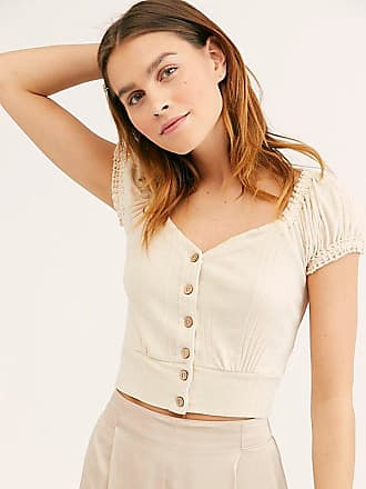 Free People We The Free Brighter Days Tee by Free People