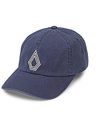 Volcom Juniors Pipe Dream Hat, Midnight Blue, O/S