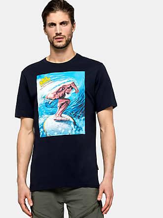 Sundek ernest scoop neck t-shirt