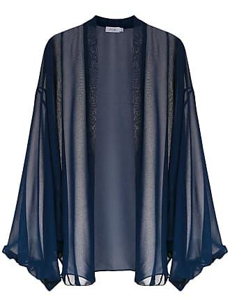 Isolda Capa Genevieve - Azul