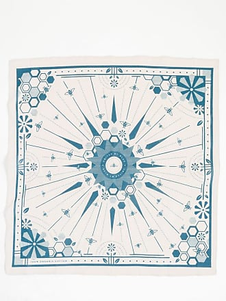 United By Blue Bee Hive Bandana