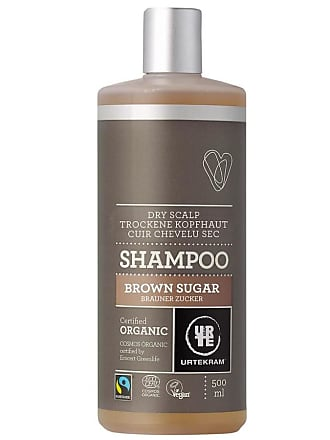 Urtekram Brown Sugar - Shampoo 500ml