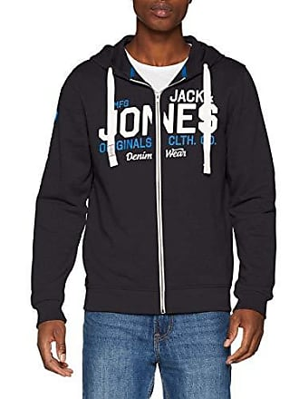 f959bee52526c6 Jack   Jones Herren Sweatjacke JORGRIN Sweat Zip Hood