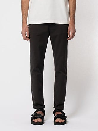 Nudie Jeans Chino Easy Alvin Black