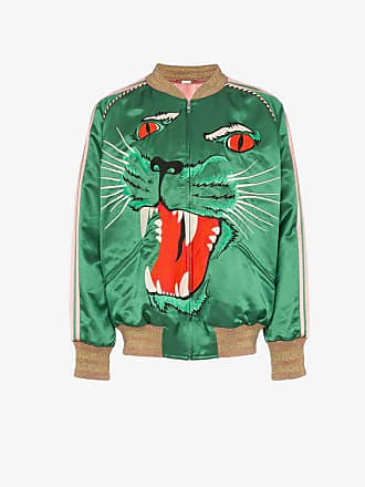9ea51c85f Gucci Bomber Jackets: 100 Products | Stylight