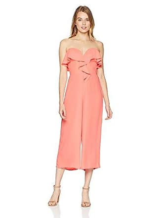 1e4cf9a3496c Amanda Uprichard® Jumpsuits − Sale  up to −55%