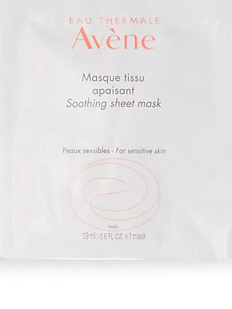 Avène Soothing Sheet Mask X 5 - Colorless