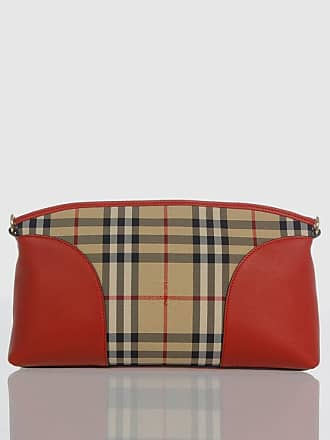 f0bd03f82c71 Burberry Check Printed CHICHESTER Shoulder Bag size Unica