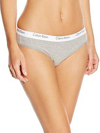 Calvin Klein Underwear - Culotte - Uni - Femme - Gris - FR  38 ( 35a075c0a14