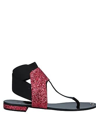 a77ba8a14a39 CHON PER MARIO ZAMAGNA FOOTWEAR - Toe post sandals