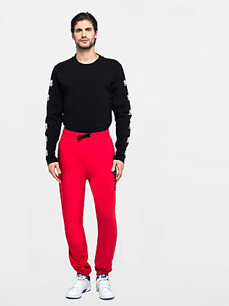 Sundek trousers with print