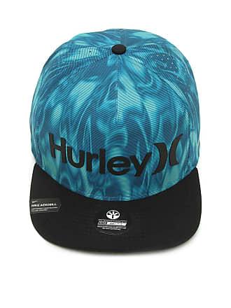 Hurley Boné Hurley Snapback Water Azul