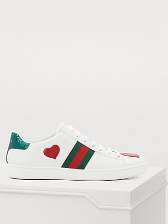 e989249bc Gucci Sneakers for Women: 108 Items | Stylight