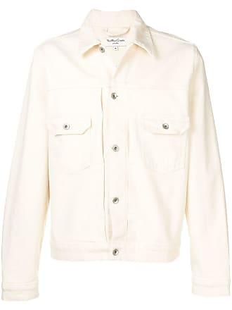Ymc You Must Create classic denim jacket - Neutrals