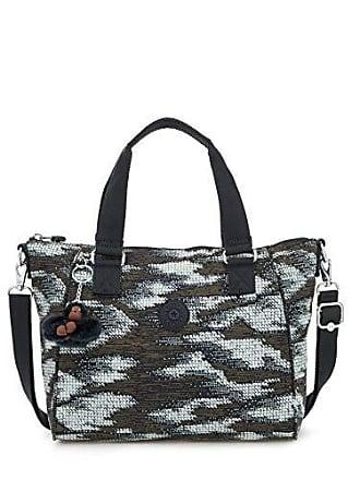 230089ce9 Kipling Amiel, Bolsos maletín Mujer, Multicolor (Dynamic Dots)