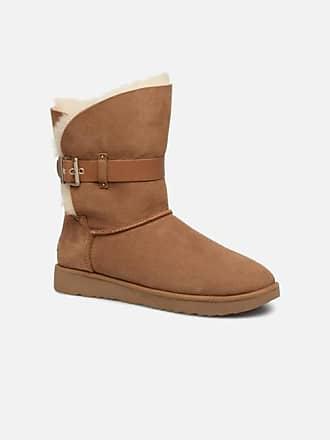 b371d495c6 UGG W Jaylyn - Stiefeletten & Boots für Damen / braun