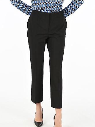 Prada pantalone staight leg taglia 46