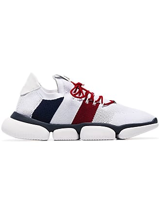 7d3a3fee37bdf Moncler® Low Top Sneakers: Must-Haves on Sale up to −40% | Stylight