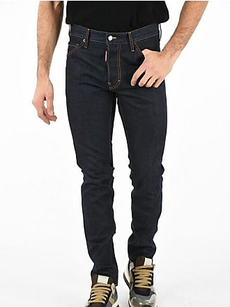 Dsquared2 17 cm Vintage Effect COOL GUY Jeans Größe 52