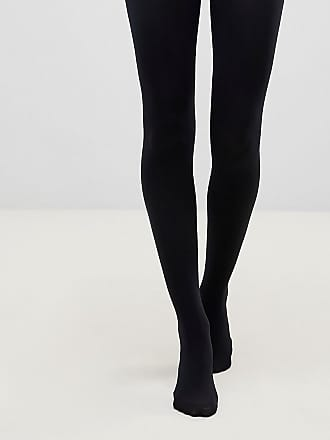 1836f2ee050 Pretty Polly 80 Denier opaque tights in black