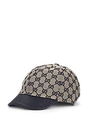 847e0df662c62 Gucci Kids GG Supreme Canvas Baseball Cap - Navy Size 6 8 YRS