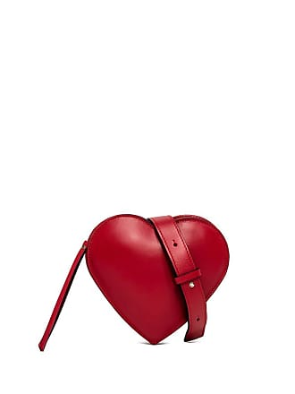 Gianni Chiarini lova large red clutch