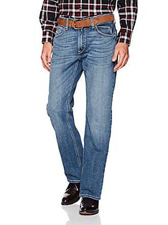 Ariat Mens M4 Low Rise Boot Cut Jean, Cole Dakota, 28x32