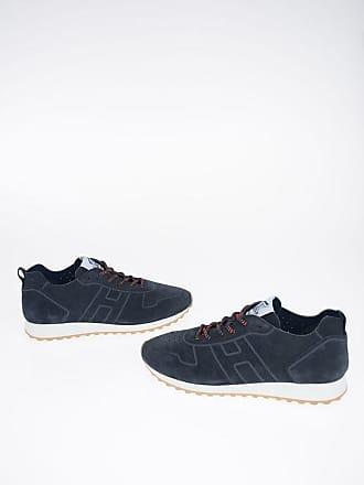 Hogan suede leather sneakers Größe 5,5
