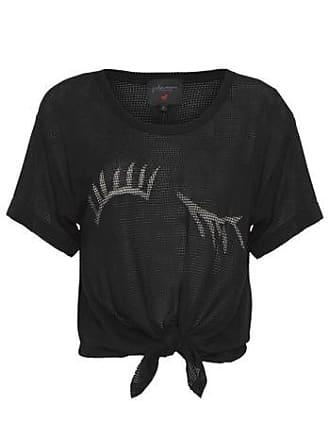 J. Chermann Camiseta Pisque Nó J. Chermann - Preto