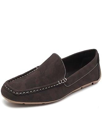 d79efdebdb Masculino Sapatos Fechados em Marrom de 46 marcas | Stylight