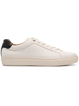 e8e837ecebf HUGO BOSS Leather Sneakers: 108 Items | Stylight