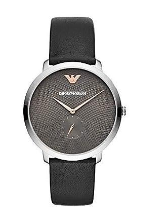 Emporio Armani Relógio Empório Armani Masculino Modern Slim Prata Ar11162/0pn