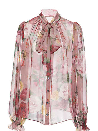 038b9e8e Dolce & Gabbana® Blouses: Must-Haves on Sale up to −70% | Stylight
