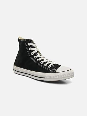 4d66f59cee715 Converse Chuck Taylor All Star Hi M - Sneaker für Herren   schwarz