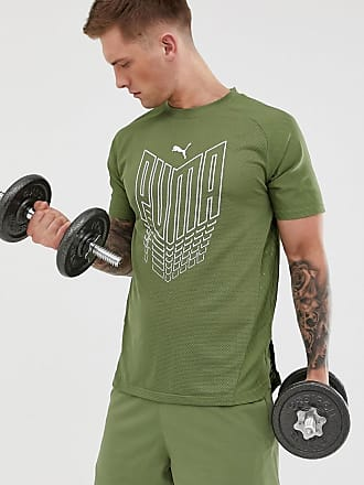 bdd1b1826c7 Puma® Printed T-Shirts − Sale: up to −40% | Stylight